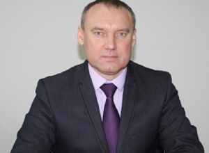 В Шахтах покинул свой пост заместитель главы администрации Дмитрий Кравцов