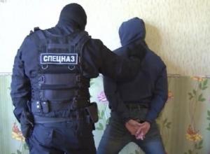 С большой дозой «метилэфедрона» задержан 31-летний шахтинец