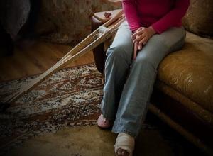 После публикации в «Блокноте Шахт» пострадавшая в маршрутке женщина получила компенсацию
