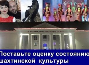 Страшная смерть шахтинской актрисы, разваливающаяся «Ткачиха» и всероссийский танцевальный баттл: итоги культурной жизни 2017