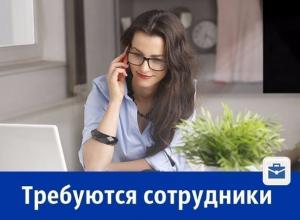 Требуются сотрудники для работы на телефоне