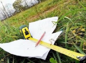 Более чем на 2,2 млн рублей обманул шахтинец городские власти на сделках с землёй