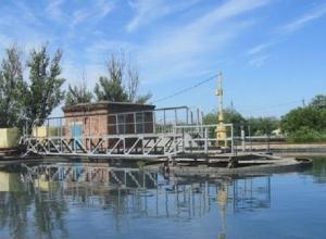 По отчету властей, визуальный осмотр очистных сооружений в Шахтах источника вони не обнаружил