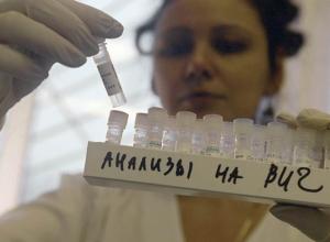 В Шахтах количество ВИЧ-инфицированных увеличилось вдвое - Роспотребнадзор