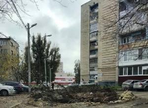 «Восстанавливать дорогу никто не собирается!» - возмущены жители улицы Индустриальной в Шахтах