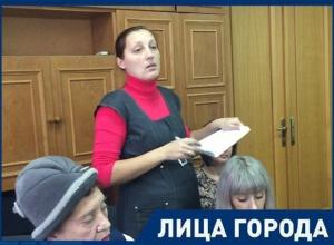«Чтобы начали искать пропавших детей, надо заплатить штраф 5000», - шахтинская многодетная мать