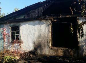 Пенсионерок, найденных после пожара, жестоко убили, а затем сожгли в Шахтах