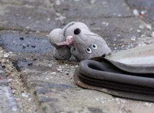 Под Шахтами в страшной аварии погиб годовалый ребенок и его мать