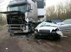В страшной аварии в Краснодарском крае погиб 27-летний шахтинец