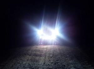 В первый день января ВАЗ сбил 32-летнего шахтинца
