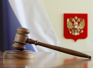 На 60 тысяч рублей оштрафован департамент городского хозяйства за плохую дорогу к садику