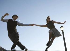 Жителей Шахт бесплатно научат танцевать рок-н-ролл и буги-вуги