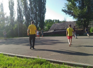 В честь «Дня защиты детей» автомобилисты Шахт посетят приюты