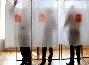 Результаты выборов: в Шахтах подвели окончательные итоги