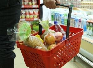 В Шахтах, по данным Росстата, снизились цены на три продукта