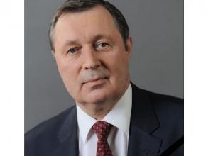 В Шахтах ушёл из жизни Владимир Катальников