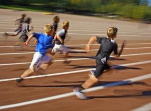 Выбрать спорт по душе приглашают шахтинских школьников