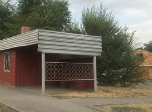 Один миллион рублей потратят в Шахтах на строительство трех новых остановок
