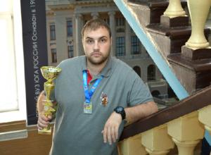 Шахтинские волейболисты завоевала «серебро» на Спартакиаде Дона-2017