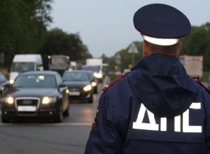 За неделю в Шахтах выявлено 254 нарушения ПДД