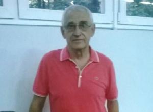 Прославленному тренеру города Шахты Владимиру Гаршину исполнилось 70 лет
