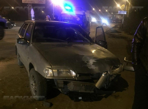 Под наркотиками был водитель, сбивший трёх мальчишек на пешеходном переходе в Шахтах