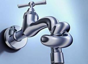 Шахты останется без воды из-за долгов водоканала перед энергетиками