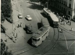 Под лозунгом «Превратим Шахты в благоустроенный центр» 85 лет назад был запущен городской трамвай