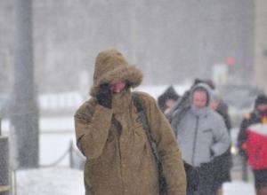 Крепкий мороз и высокое давление обещает шахтинцам наступившая суббота