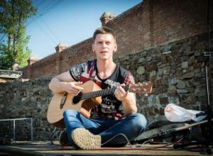 Барабанщик шахтинской группы: Мы не ограничиваемся созданием музыки