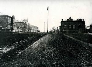 Сто лет назад, в борьбе за установление Советской власти, погибло около 10 тысяч шахтинцев
