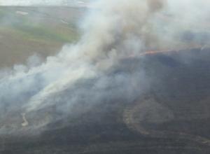 В течении двух дней  шахтинские пожарные совершили 24 выезда