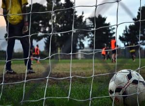 На новой спортивной площадке в Шахтах перекладина упала на голову 14-летнему мальчику