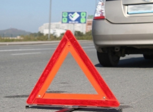 В Шахтах под колеса «ВАЗа» попал 19-летний парень