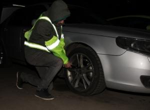 Шахтинских водителей обязали  «засветиться»