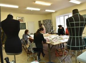 Специальную одежду для людей с ограниченными возможностями разработали в Шахтах