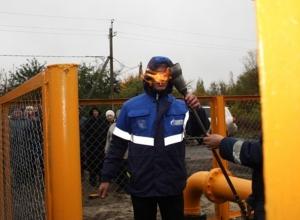 Шахтинские власти победили в «газовой войне»