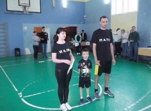 Семья Пугачевых представит Шахты на спортивных соревнованиях
