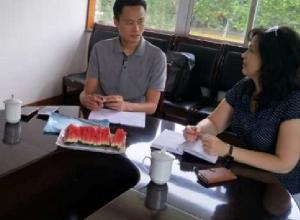 Ученые из Шахт договорились о сотрудничестве с ведущей китайской компанией