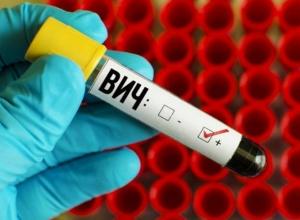 За первые три месяца 2017 года в Шахтах выявлено 54 вновь ВИЧ-инфицированных