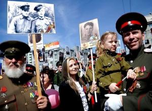 Стал известен подробный план торжеств, посвященных празднованию Дню Победы в Шахтах