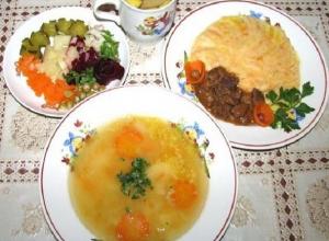 «Неправильное» мясо обнаружили в детском саду в Шахтах
