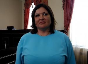 Глава города Шахты призналась в бессилии при выборе сити-менеджера