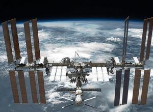 Десять дней смогут наблюдать за полетом МКС жители Шахт