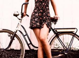 Шахтинец выманил у любовницы велосипед и силой отобрал телефон