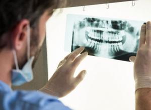 Полгода не работает рентген в детской стоматологии в Шахтах