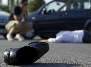 В один день на «зебре» в Шахтах сбили двух пешеходов