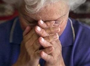 Грабителя, напавшего на 90-летнюю шахтинку, приговорили к семи годам лишения свободы