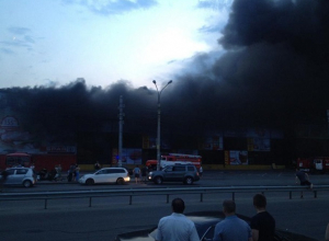 Огненными ловушками для покупателей могли стать восемь шахтинских магазинов