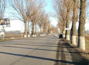 За более чем 60 млн рублей в Шахтах отремонтируют въезды в город